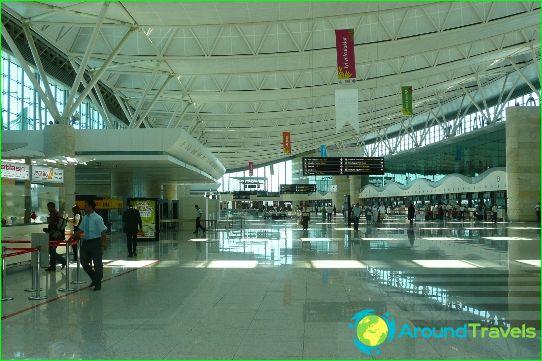 Ankaran lentokenttä