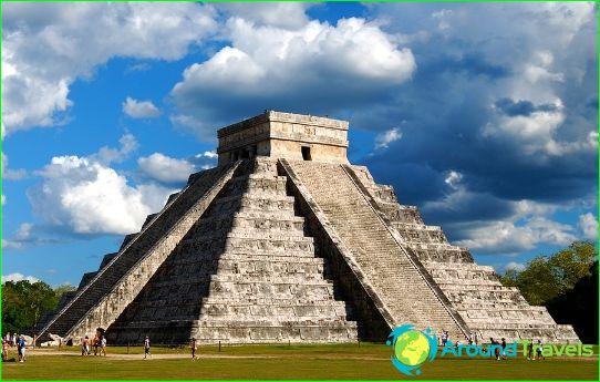 Árak Mexikóban