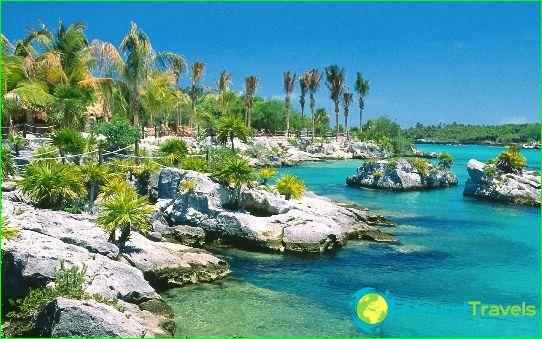 Meksikon meret