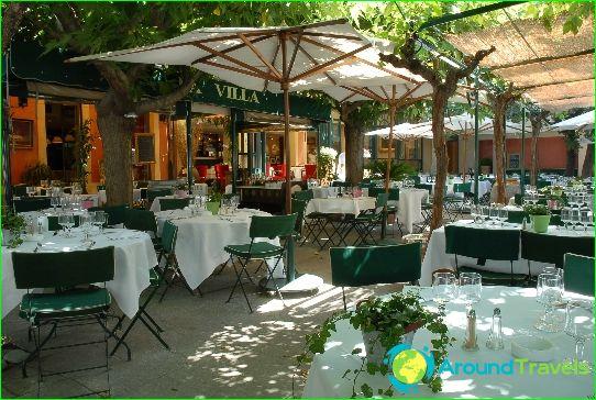 Missä syödä Marseillessa?
