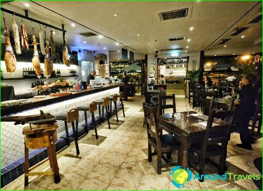 Missä syödä Hongkongissa?