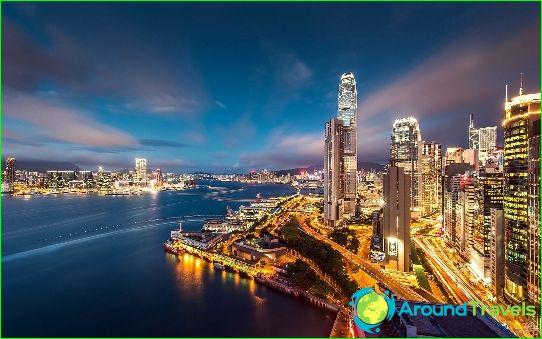 Hong Kong 3 päivässä
