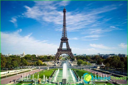 Parijs in 4 dagen