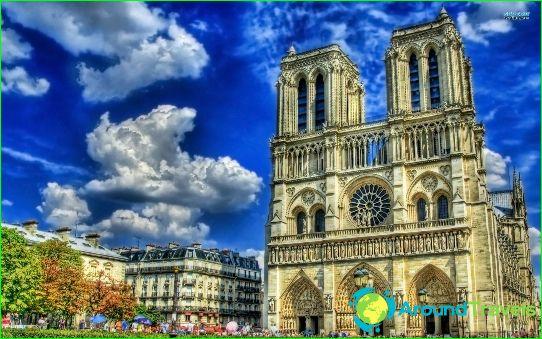 Pariisissa 3 päivässä