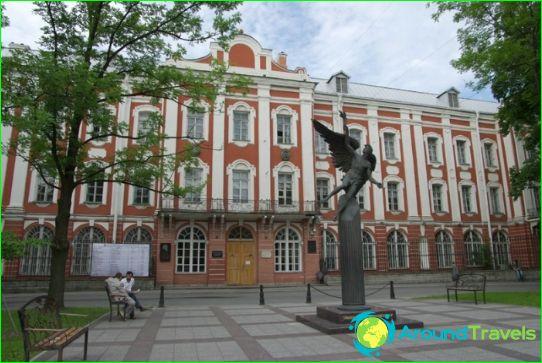 Onderwijs in Rusland