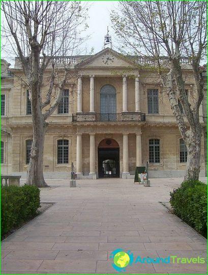 Koulutus Ranskassa