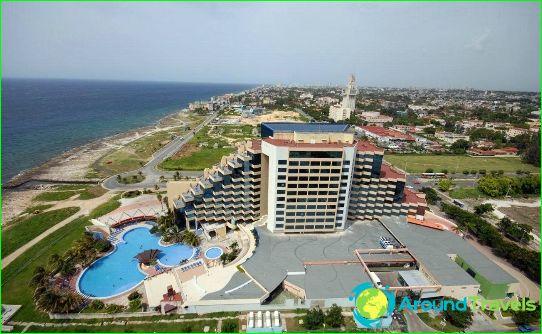 Vakantie in Cuba in september