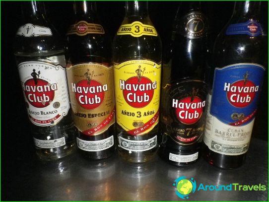 Ostokset Kuubassa