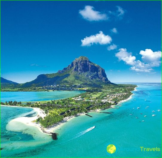 Vakantie in Mauritius in september