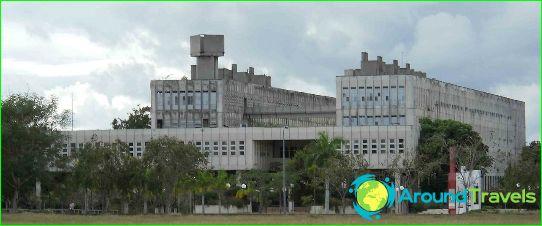 Onderwijs in Cuba
