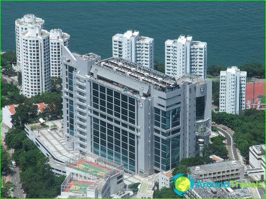 Onderwijs in Hong Kong