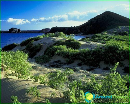 Russische eilanden