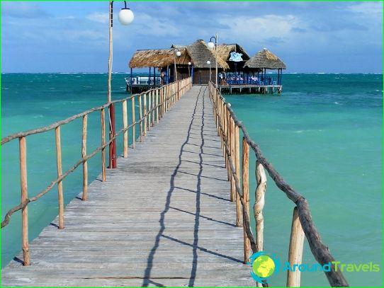 Missä rentoutua Kuubassa