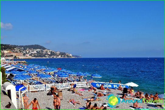 Rannat Nizzassa