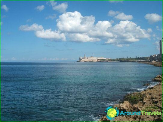 Eilanden Cuba