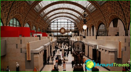 Orsay-museo