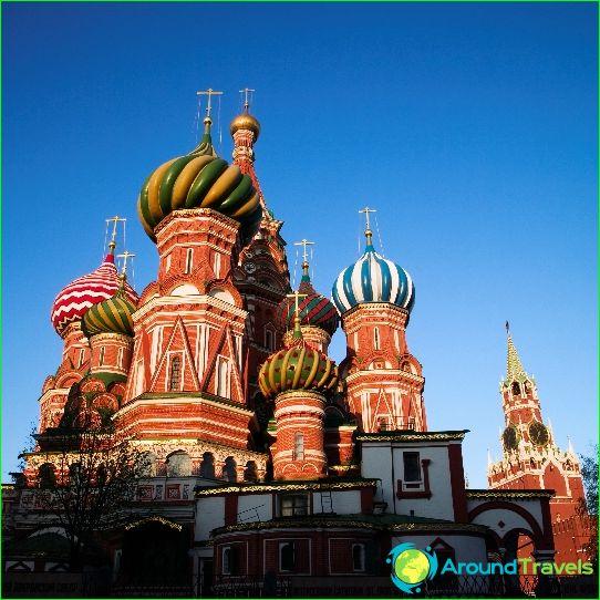 Venäjän kulttuuri