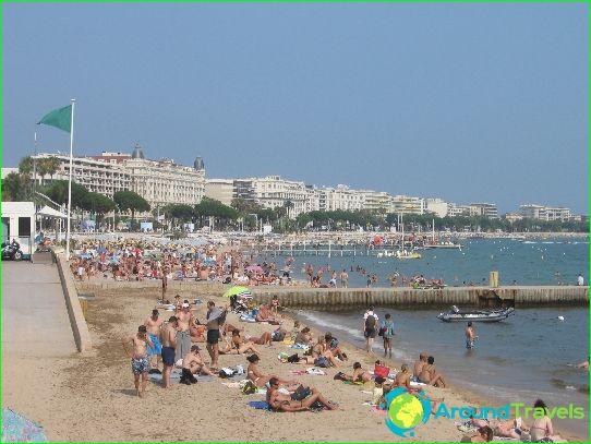 Rannat Cannesissa