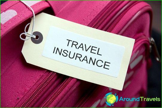Wat te doen in het buitenland als u verzekerd bent