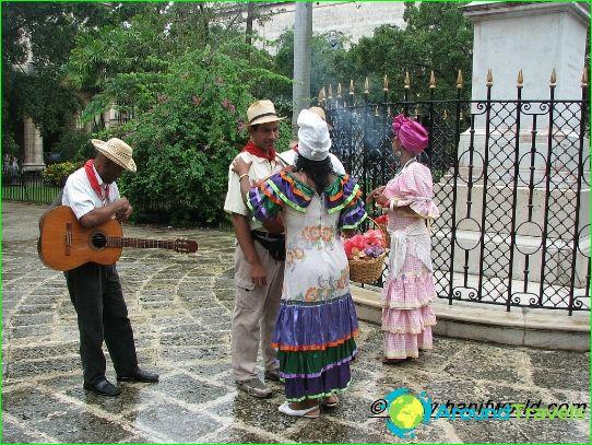 Cuba bevolking