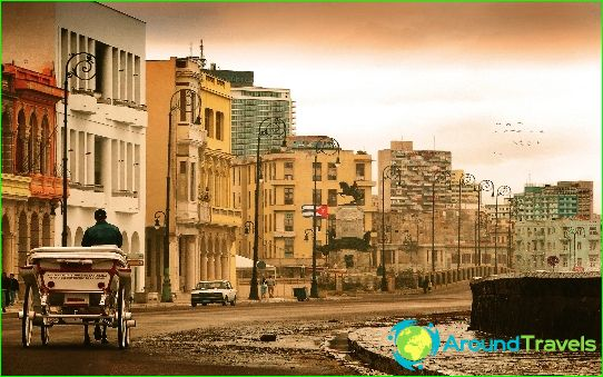 Cultuur van Cuba