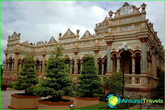 Excursies in Nha Trang