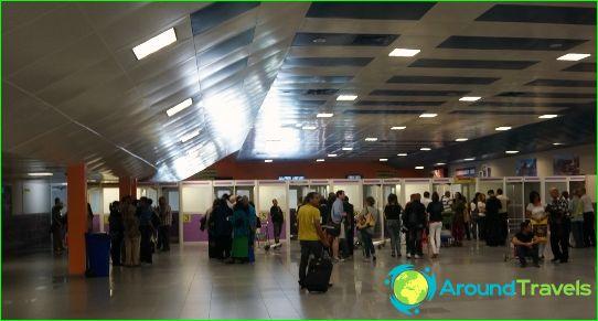Havannan lentokenttä