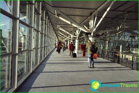 Luchthaven Marseille