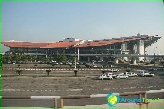 Hanoin lentokenttä