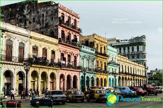 Vakantie in Cuba in januari