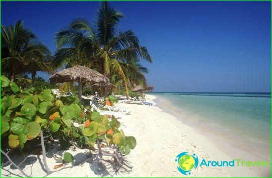 De beste resorts van Cuba