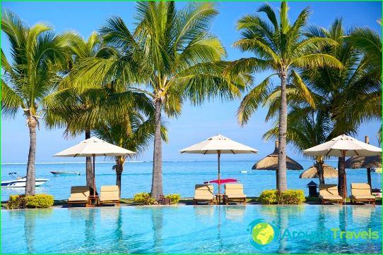 Vakantie in Mauritius in november