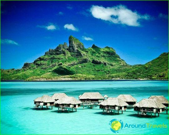 Vakantie in Mauritius in december