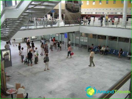 Bordeaux'n lentokenttä