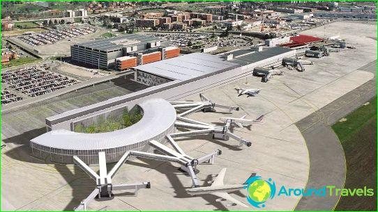 Toulousen lentokenttä
