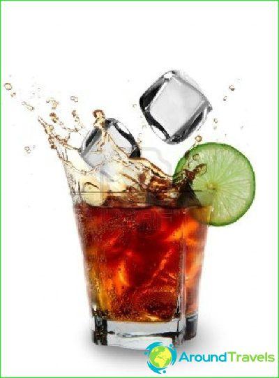 Kuuban juomat