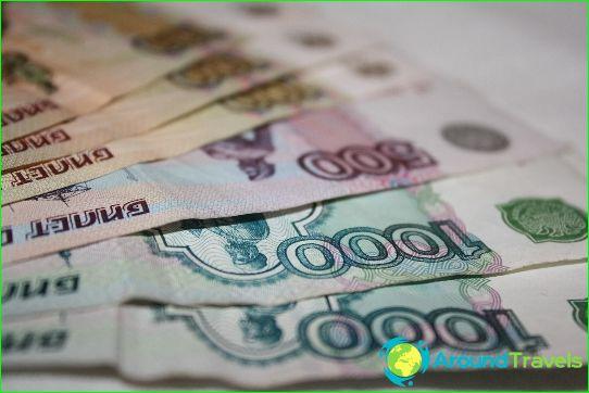 csere pénzt)