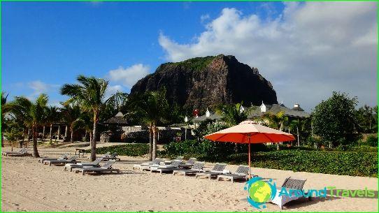 Vakantie in Mauritius in mei