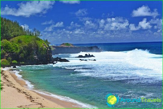 Vakantie in Mauritius in juni