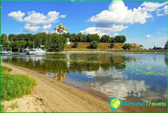 Volga Cruises