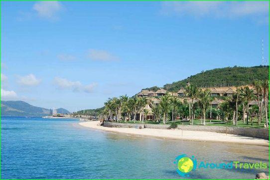 Vakantie in Nha Trang