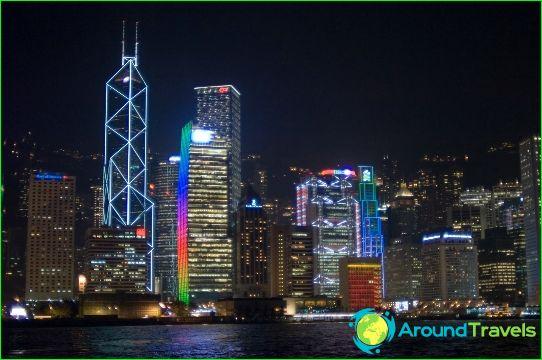 Lomat Hongkongissa