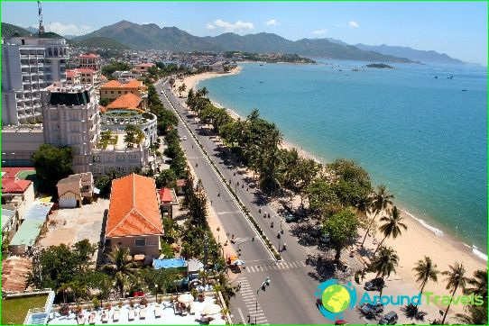 Tours in Nha Trang