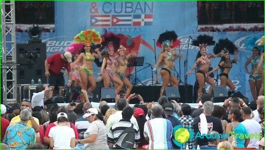 العطل في كوبا