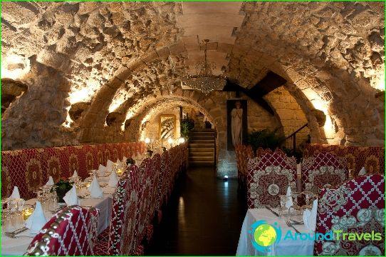 Най-добри парижки ресторанти