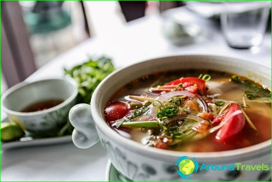 Beste restaurants in Nha Trang