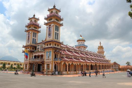 Tekemistä Ho Chi Minh Cityssä