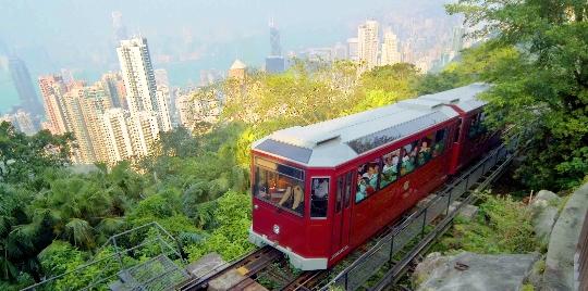 Неща за вършене в Хонконг