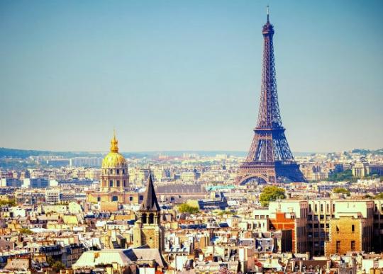 Франция-Екскурзии подготви серия от екскурзии в Париж и регионите на Франция за летните ваканции