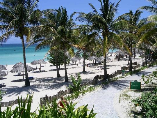 Vakantie in Cuba in maart
